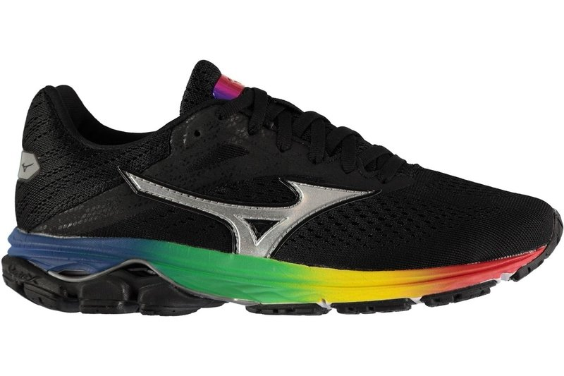 Wave Rider 23 Running Shoes Womens