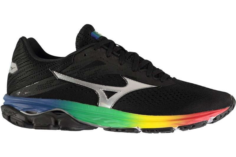 Wave Rider 23 Running Shoes Mens