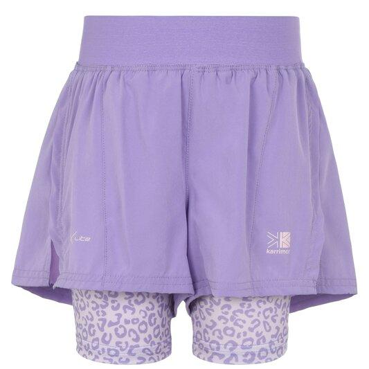 X 2 in 1 Shorts Junior Girls