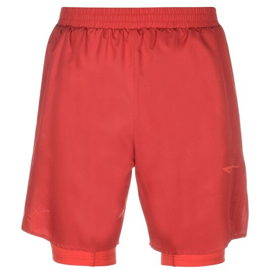 X 2in1 Shorts Mens