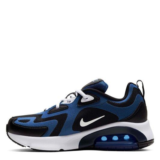 Air Max 200 Big Kids Shoe