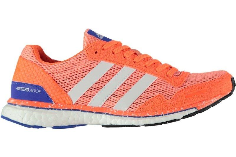 Adizero Adios Ladies Running Shoes