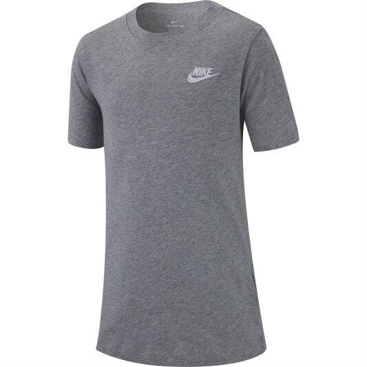 Futura T Shirt Junior Boys