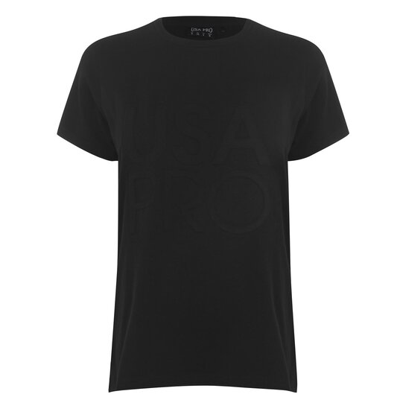 Long Line T Shirt Womens