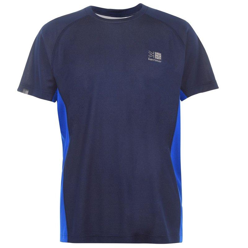 Aspen Tech Running T Shirt Mens