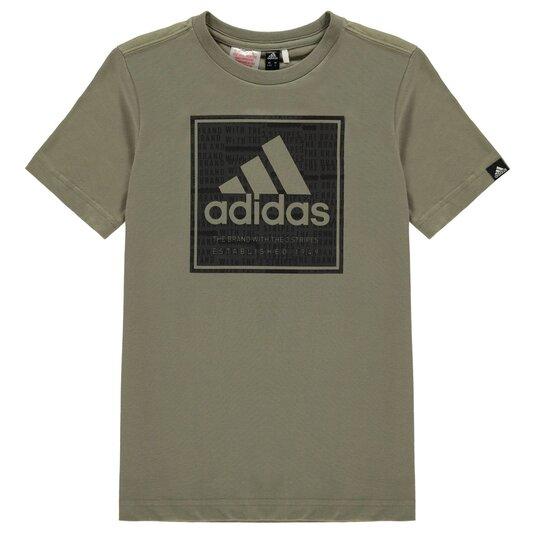 Hacked Roots QT T Shirt Junior Boys
