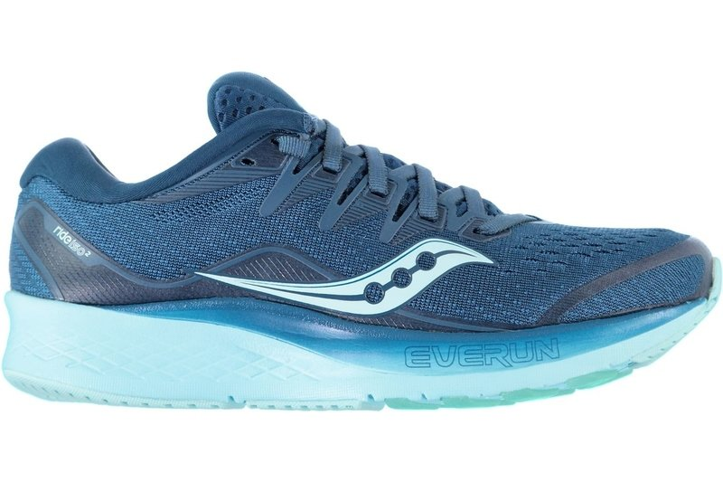 Ride ISO 2 Ladies Running Shoes