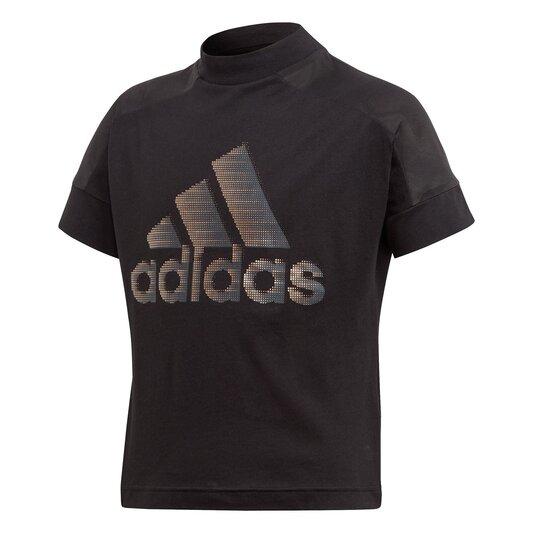 ID Holiday T Shirt Girls