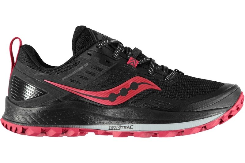 Peregrine 10 Ladies Trail Running Shoes