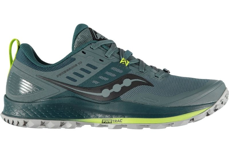 Peregrine 10 Mens Trail Running Shoes