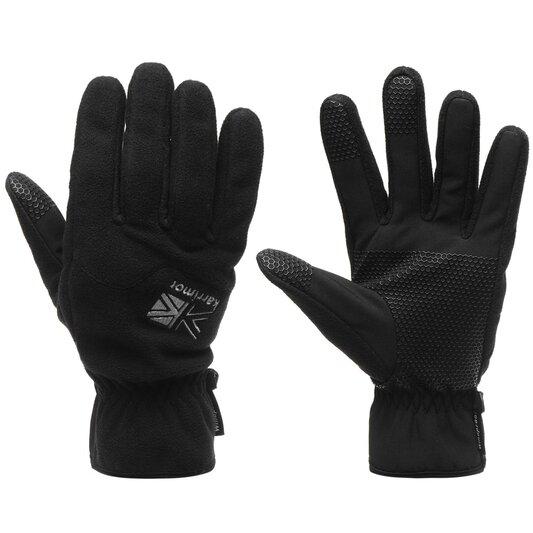 Wind Proof Gloves Mens