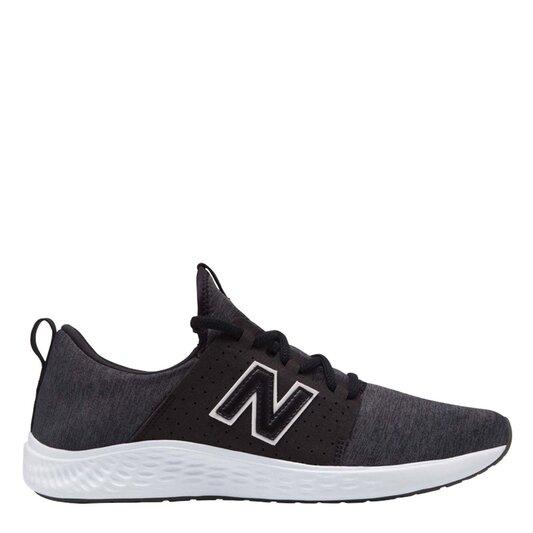 new balance fresh foam sport men's sneakers