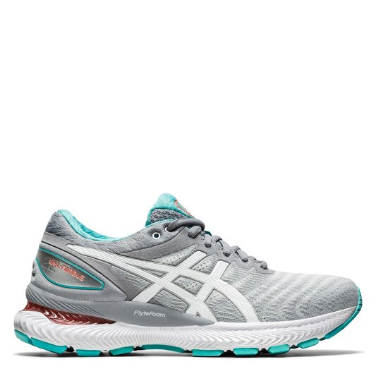 Gel Nimbus 22 Womens Running Shoes