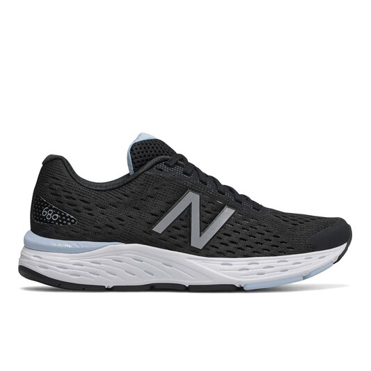 680 Wide Womens Running Shoes
