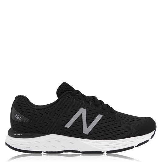 680 v6 Wide Fit Running Shoes