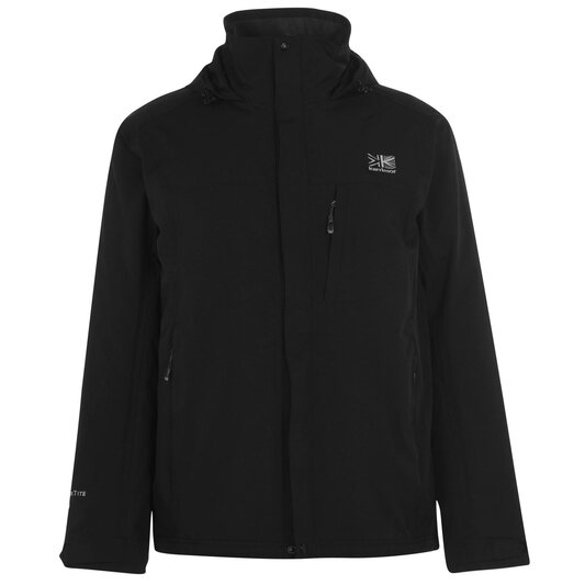 Padded Jacket Mens