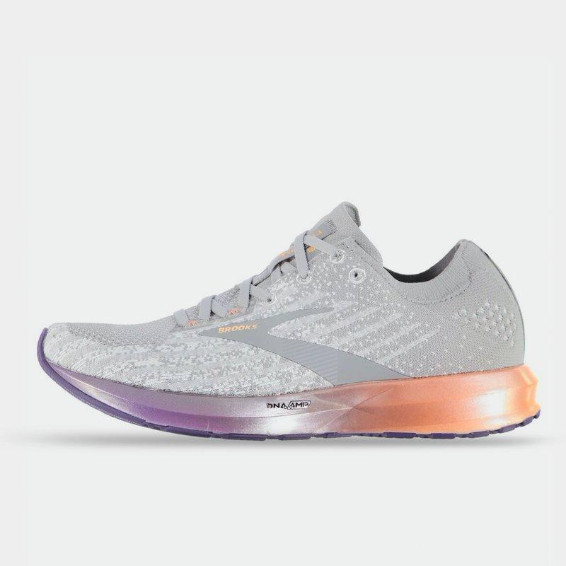 Levitate 3 Ladies Running Shoes