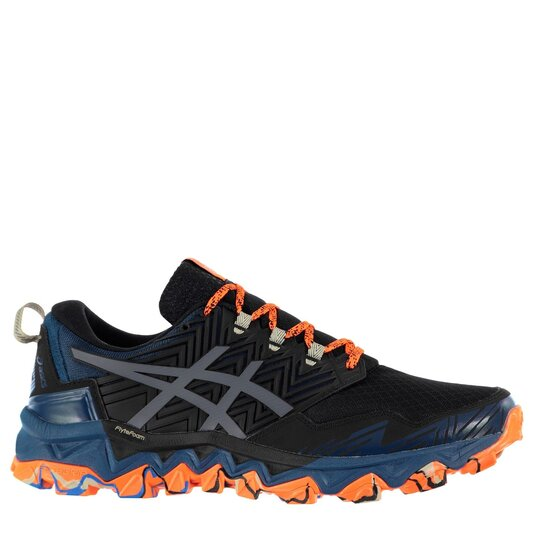 Gel Fujitrabuco 8 Mens Trail Running Shoes