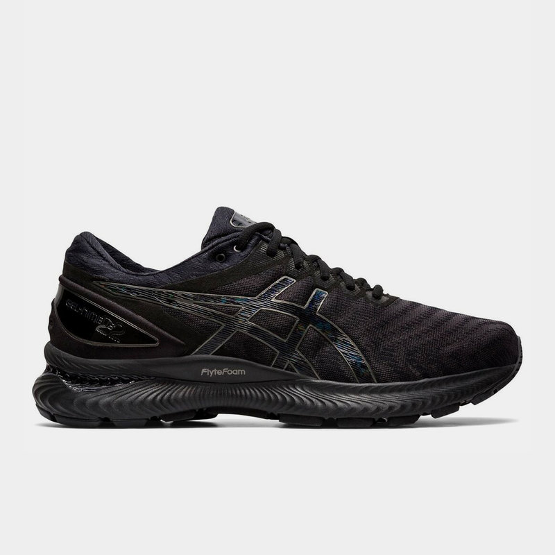 Gel Nimbus 22 Mens Running Shoes