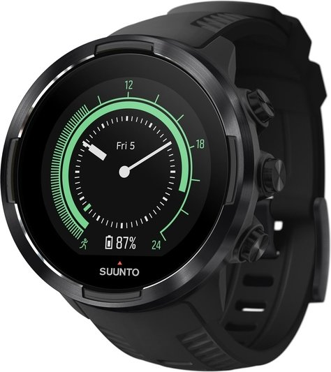 9 Baro GPS Watch