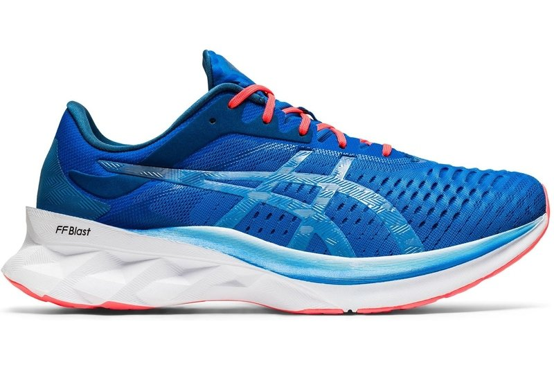 Novablast Mens Running Shoes