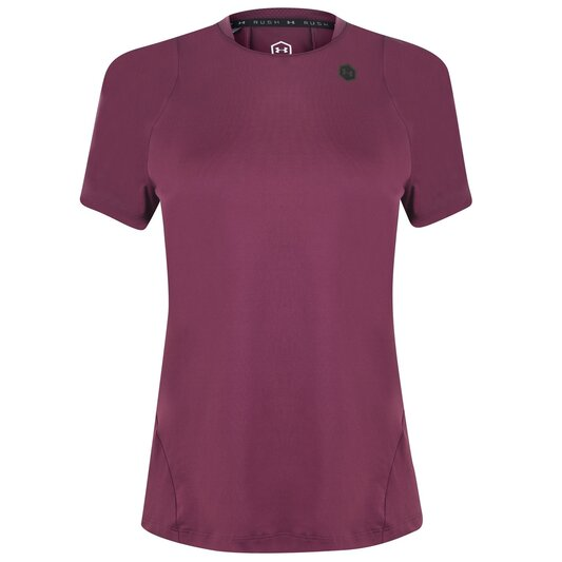 Rush Short Sleeve T Shirt Ladies