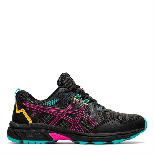 Venture 8 Ladies Trail Running Shoes