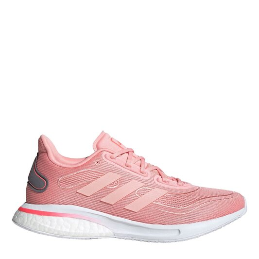 Supernova Boost Running Shoes Ladies