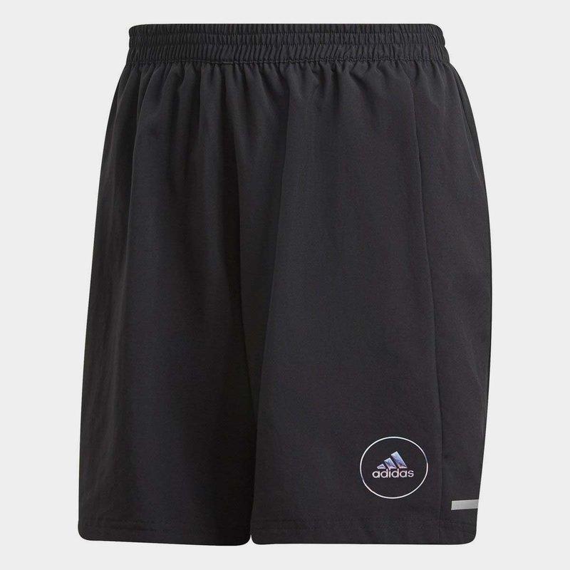 Own The Run Response Shorts Mens