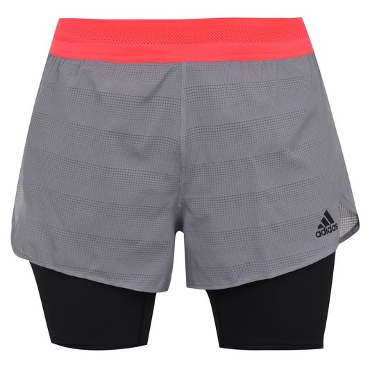 Mens Running Adizero Heat.Rdy Shorts