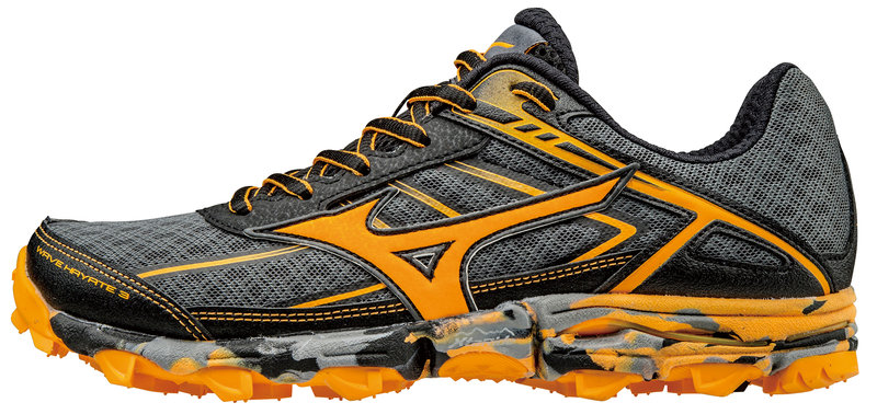 Wave Hayate 3 Women's Running Shoes