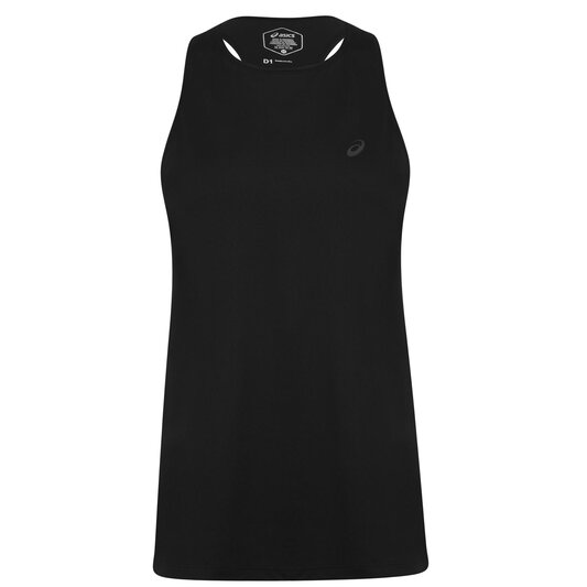 RACE Sleeveless T-Shirt