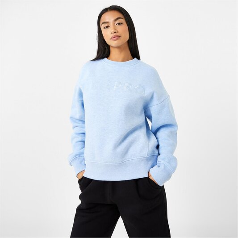Pro Classic Sweatshirt