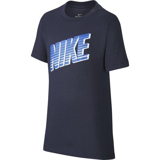 Sportswear Big Kids T Shirt