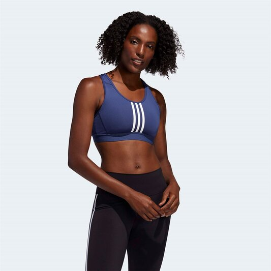 Dont Rest Women Sports Bra Med Support