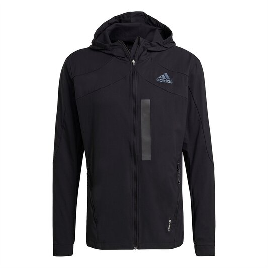 Marathon Jacket Mens Running Jacket