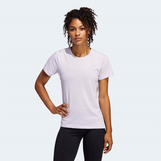 Womens Training Workout Go To T Shirt