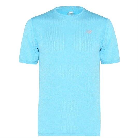 Impact Running T Shirt Mens