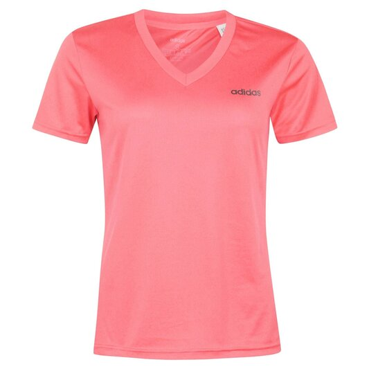 Womens Designed2Move Solid T Shirt