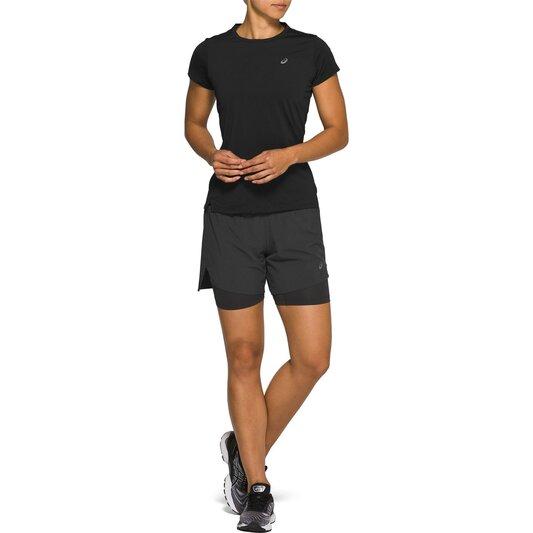 Race Short Sleeve T Shirt Ladies