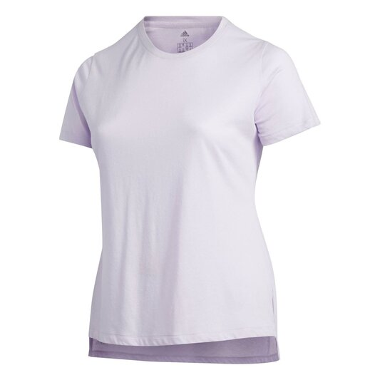 Go To Plus Size Tee Ladies