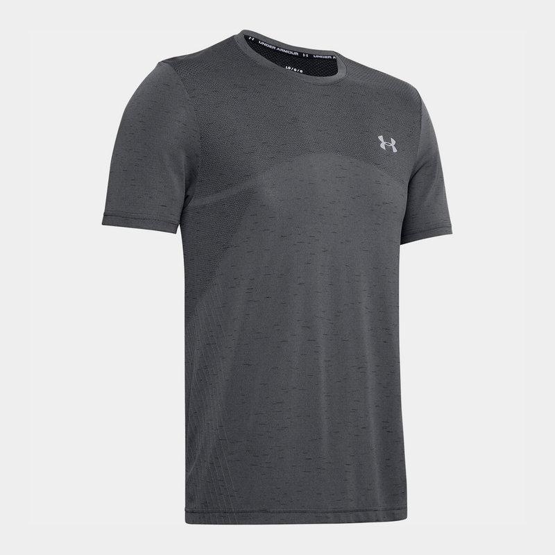 Vanish Short Sleeve T Shirt Mens
