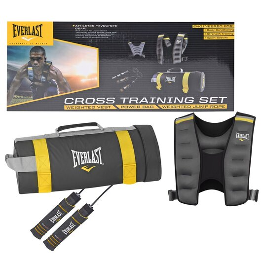 Cross Training Set
