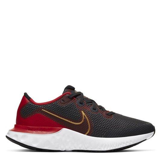 Renew Run Running Shoes Junior Boys