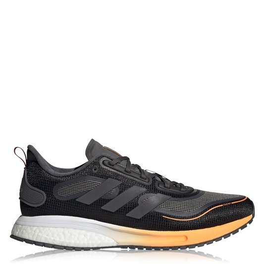 Supernova Mens Cold.Rdy Running Shoes