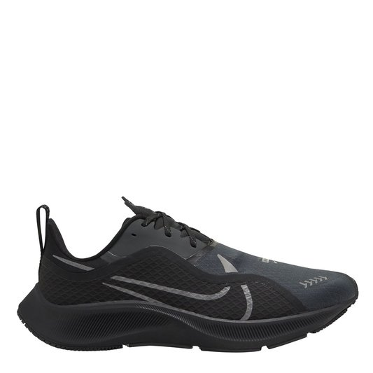 Air Zoom Pegasus 37 Shield Running Shoes Mens