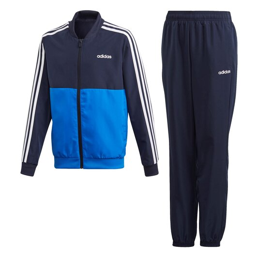 Boys Essentials Woven Tracksuit