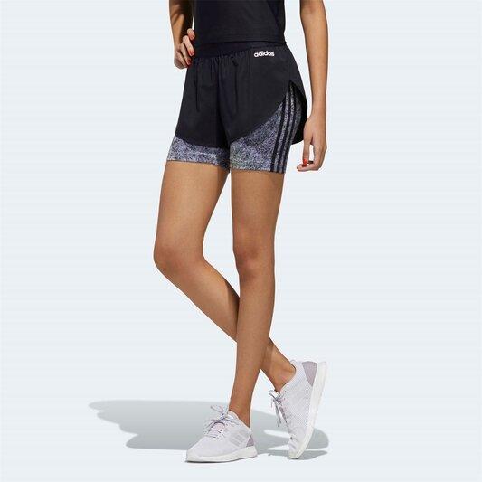 Womens Training Workout Womens Shorts