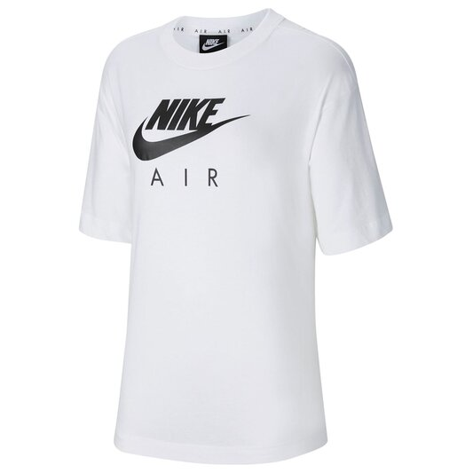 Air Boyfriend T-Shirt Ladies