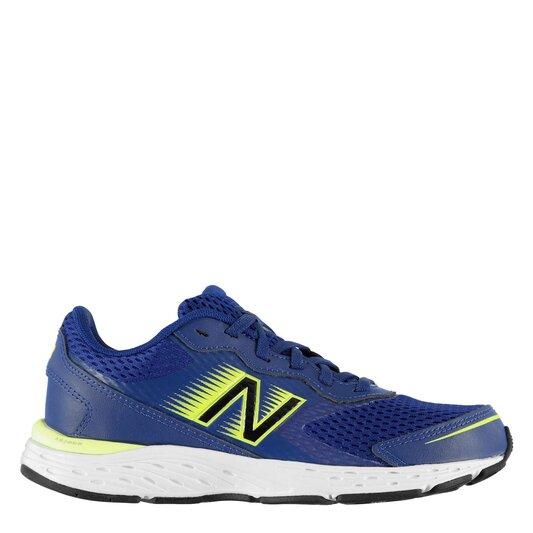 Balance 680v6 Junior Boys Running Shoes